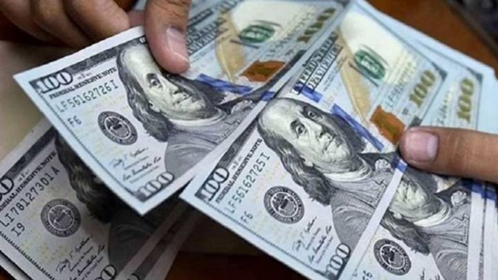 El dólar blue sigue en alza